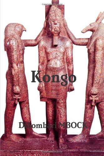 Kongo par Dibombari Mbock
