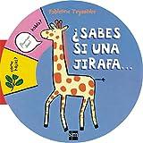 ¿Sabes si una jirafa... (Adivina)