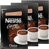 Nestlé mix cacao, cacao pour nestlé professional par exemple, distributeurs de boissons, chocolat, 3 kg