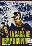 L'implacable poursuite / The Saga of Hemp Brown (Langue Français) (Import Espagne)