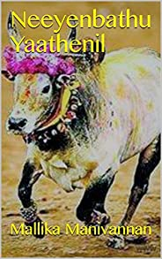 Neeyenbathu Yaathenil (Tamil Edition)