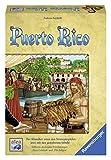 Ravensburger 26997 6 - Puerto Rico, Gioco di strategia [lingua...