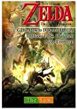 Legend of Zelda Twilight Princess Game: Wii, Gamecube, 3DS, Walkthrough Guide Unofficial