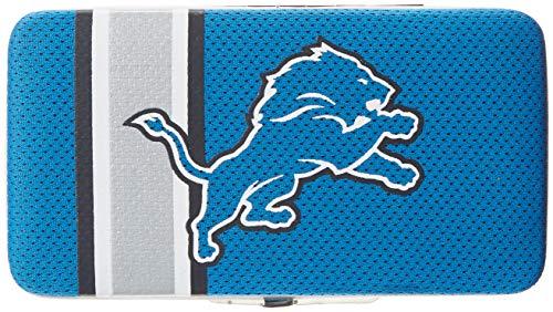 Littlearth NFL Arizona Cardinals Shell Mesh Wallet, Detroit ()