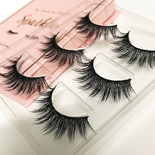 The Book of Lashes volumen 2 - pestañas postizas reutilizables
