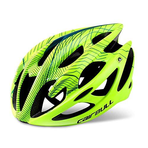 Class-Z Specialized Fahrradhelm Mountainbike Helm, MTB Helm Fahrradhelm Herren Damen Visier Fahrradhelm Leicht