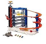 Hot Wheels Super Ultimate Garage (Mattel Spain FDF25)