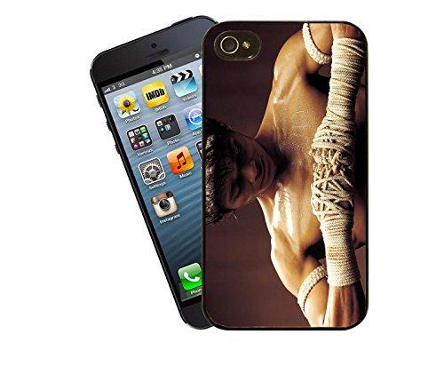 Martial Arts-Muay Thai Telefon Fall Design für iPhone 5/5S-Cover von Eclipse Geschenk Ideen (Karate-iphone Fall)