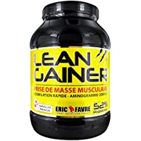 Eric Favre Lean Gainer 750g preisvergleich bei billige-tabletten.eu