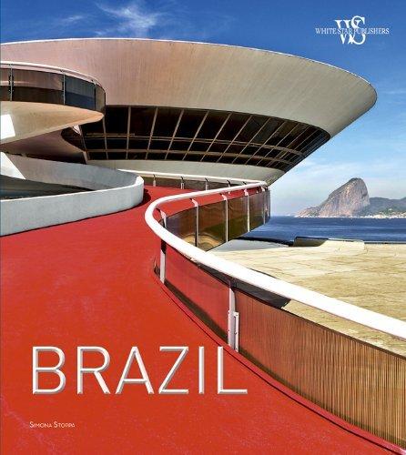 Brazil by Simona Stoppa (2014-06-10)