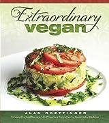 Extraordinary Vegan (English Edition)