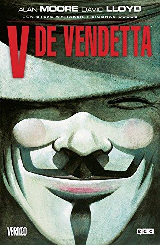 Descargar Libro V de Vendetta - 7ª ed. de Alan Moore