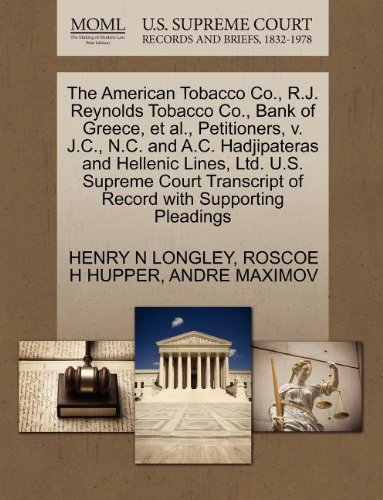 the-american-tobacco-co-rj-reynolds-tobacco-co-bank-of-greece-et-al-petitioners-v-jc-nc-and-ac-hadji