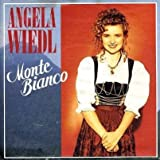 Angela Wiedl - Monte Bianco - Jupiter Records - 115 013 -