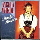 Angela Wiedl - Monte Bianco - Jupiter Records - 115 013 -