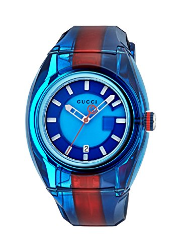 Gucci Unisex Watch YA137112
