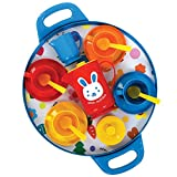 Gowi Toys Afternoon Tea Tray (Blue)