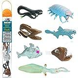 Safari Ltd Deep Sea Creatures