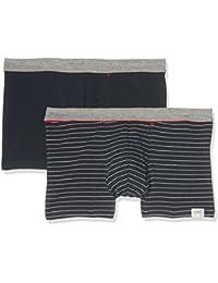 Esprit Bodywear 017ef2t003 -  Caleçon - Homme - Lot de 2