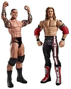 WWE Series 10 2 Pack Ultimate Rivals Randy Orton Vs Edge