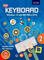 Keyboard Windows 10 Office 2016 Class 2