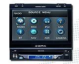 Audiovox VME9315TS Radio CD 1DIN con
