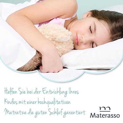Beste 50×100 Kaltschaum-Matratze für Kinder