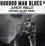 Hoodoo Man Blues [VINYL]