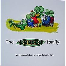 The Naughty Nibbs (Peapod Family) by Kate Pointon (2009-10-26)