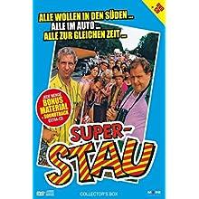 Coverbild: Superstau
