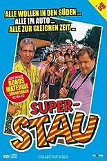 Superstau (+ Audio-CD) [2 DVDs] hier kaufen