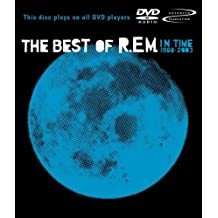 In Time-Best of 1988-2003 [DVD-AUDIO]