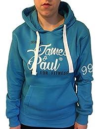 235985ca2ab James and Paul Ladies Pullover Hoodies Women Designer Tracksuits Tops  Womens Sweatshirt Jumper Hoody Hooded Jacket