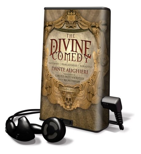 The Divine Comedy [With Earbuds] (Classic Collection (Blackstone Audio))