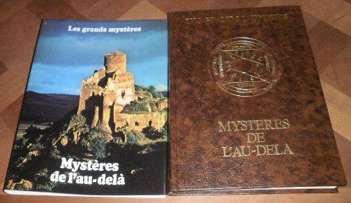 Mystères de l'au-delà (Les Grands mystères) par Frank Smyth, Roy Stemman