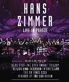 Hans Zimmer - Live In Prague [Italia] [DVD]