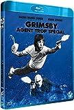 Grimsby - Agent trop spécial [Blu-ray + Copie digitale]