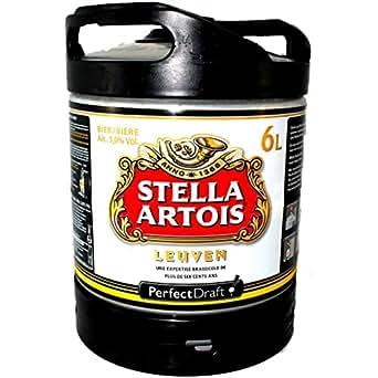 Stella Artois for Phillips Perfect Draft Machine