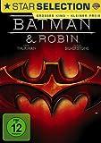 DVD * Batman & Robin [Import allemand]