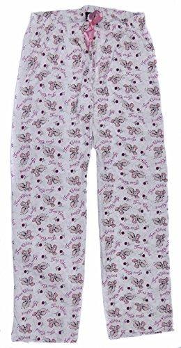 Femmes Pantalon De Détente 101 Dalmations et Titi Droit Jambe Size 10 pour 16 Titi