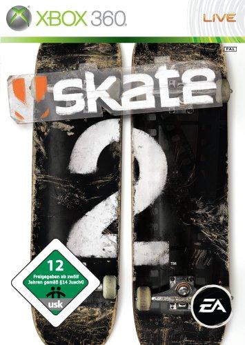 Electronic Arts GmbH Skate 2