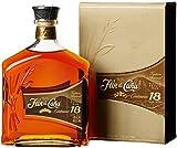 Flor de Cana Centenario Gold Rum 18 Jahre mit Geschenkbox