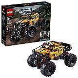 LEGO Technic - Le tout-terrain X-trême, Jeu Garçon et Fille 11...
