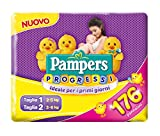 Pampers Pampers Progressi