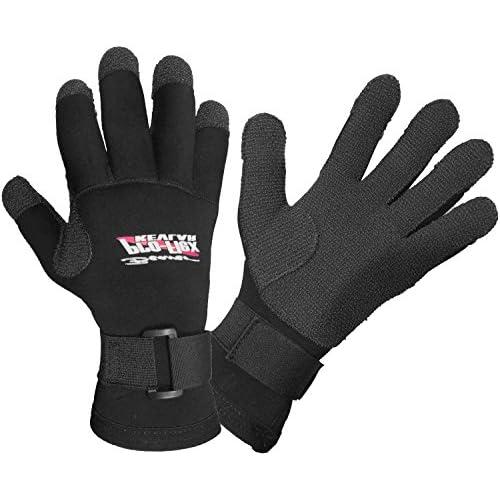 51fLmzXAENL. SS500  - Beaver Sports Proflex 3mm SUPER COMFORT Neoprene DIVE Gloves with KEVLAR