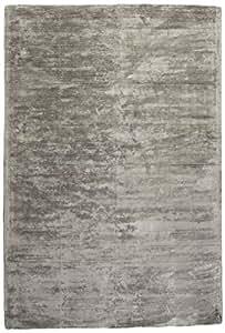 Trinity 3094 Tapis Argent 300 x 400 cm
