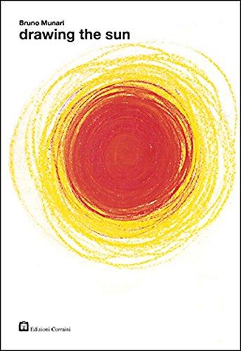 Drawing the sun (Workshop) por Bruno Munari