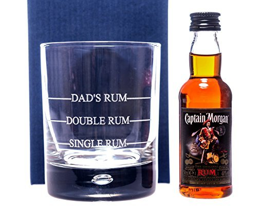 dads-single-double-rum-glass-tumbler-captain-morgan-gift-set-by-cr8-a-gift