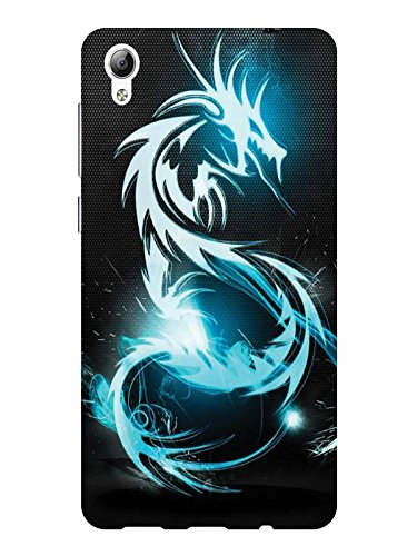 TREECASE Designer Printed Soft silicone Back Case Cover For Vivo Y51 Y51L