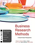 Business Research Methods with Coursemate